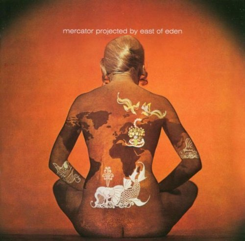 Mercator Projected by East of Eden (20050215) Picture