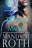 Tactical Magik (Immortal Ops Book 5)