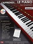 J'apprends le piano tout simplement V...
