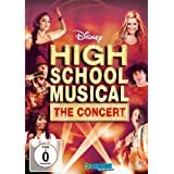 "High School Musical - The Concertvon ""Vanessa Hudgens"""