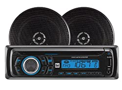 See Dual CP5250 AM/FM/CD Receiver with 6.5-Inch 2-Way Speakers Details