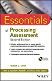 img - for Essentials of Processing Assessment book / textbook / text book