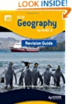 GCSE Geography for WJEC A Revision Gu...