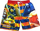 Angry Birds Star Wars Boys Swimming Trunks (Small 6/7)