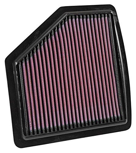 K&N 33-5037 Replacement Air Filter