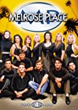 Melrose Place Season 4 on DVD