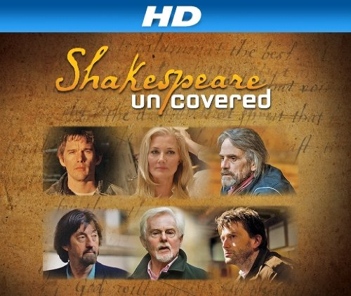 Richard Ii With Derek Jacobi [Hd] front-639662