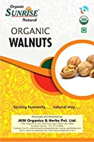 #6: Sunrise Organic Natural Walnuts