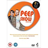 Peep Show, Series 5 [DVD]by David Mitchell