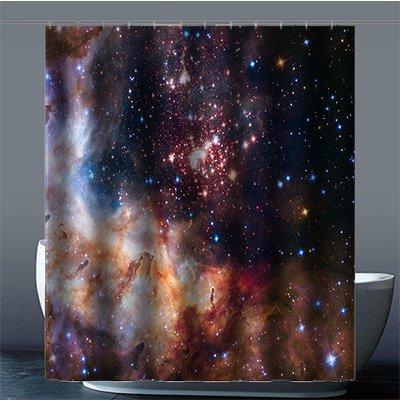 brauch-galaxy-galaxis-100-polyester-fabrik-duschvorhang-shower-curtain-152-zentimeters-x-183-zentime