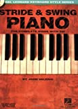 Stride & Swing Piano: Complete Guide (Hal Leonard Keyboard Style)