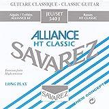 """Savarez Saiten Alliance 540J high Tensionvon """"Savarez Saiten..."""""""