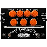 ORANGE Bax Bangeetar/BLACK Guitar Pre-EQ ギタープリアンプ/ディストーション