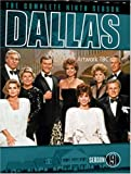 Image de Dallas - Season 9 [STANDARD EDITION] [Import anglais]