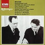 Brahms - Chamber Works
