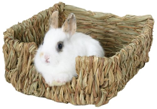 Peters-Woven-Grass-Pet-Bed