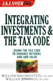 img - for Integrating Investments and the Tax Code book / textbook / text book