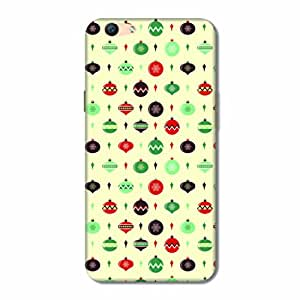HAPPYGRUMPY DESIGNER PRINTED BACK CASE COVER for OPPO F1S