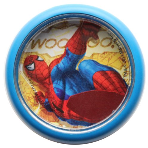 Marvel Spider Sense Spider-Man Blue Yo Yo - 1