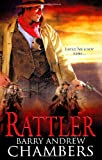 img - for Rattler book / textbook / text book