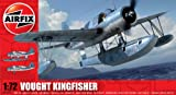 Airfix 1:72 Scale Vought Kingfisher Military Aircraft Series 2 Model Kit