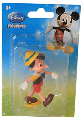 Beverly Hills Teddy Bear Company Disney Pinocchio Toy Figure - 1