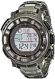 Casio Mens PRW-2500T-7CR Pro Trek Tough Solar Digital Sport Watch