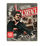 Scarface (1983) (SteelBook Edition) [...