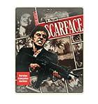 Scarface (1983) (SteelBook Edition) [...