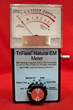 Trifield Natural EM Meter
