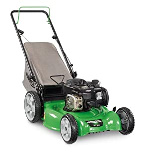 Lawn Boy 10630 HW Push Lawn Mower, 20-Inch (Discontinued by Manufacturer)