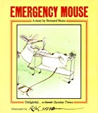 Emergency Mouse (A Sparrow book) (009926630X) by Stone, Bernard