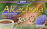 1 Box/Caja Alcachofivida Artichoke TEA- Box with 30 tea bags / Caja con 30 sobres de te