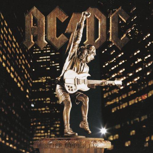 AC/DC - Stiff Upper Lip (Australien Tour Edition BonusCD] - Zortam Music