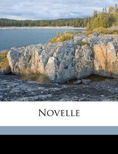 Novelle Volume 02