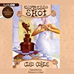 Espresso Shot: A Coffeehouse Mystery, Book 7 (       UNABRIDGED) by Cleo Coyle Narrated by Rebecca Gibel