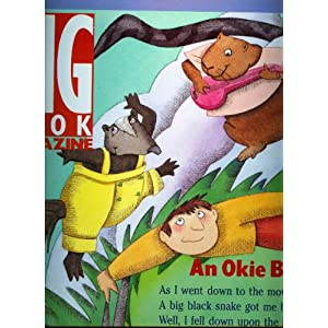 american folk tradition  an okie ballad  big book magazine