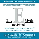 The E-Myth Revisited by Michael Gerber on Audible