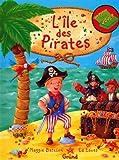 echange, troc Maggie Bateson, Ed Eaves - L'île des Pirates