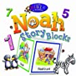 Noah Story Blocks (Candle Bible for Toddlers)