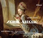 Gabriel Piern� - Sophie Arnould & Bal...