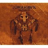 Anonymous ~ Tomahawk
