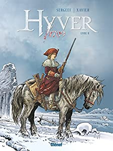 "Afficher ""Hyver 1709 n° 2"""