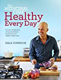 Dale Pinnock Dale Pinnock The Medicinal Chef Healthy Every Day Collection 2 Books Set, (The Medicinal Chef: Eat Your Way to Better Health & The Medicinal Chef Healthy Every Day)