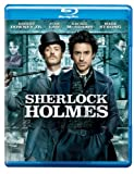 Sherlock Holmes [Blu-ray]