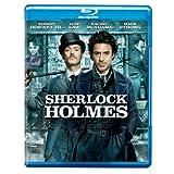 Sherlock Holmes [Blu-ray] ~ Robert Downey Jr.