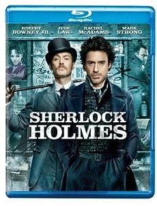 Sherlock Holmes [Blu-ray]