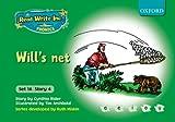 Read Write Inc. Phonics: Fiction Set 1A (Green): Will's net Cynthia Rider