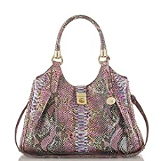 Elisa Hobo Bag<br>Berry Opal Seville