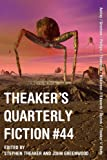 img - for Theaker's Quarterly Fiction #44 book / textbook / text book